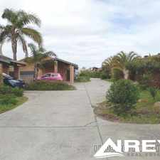 Rental info for Lovely 3 bedroom one bath villa - FURNISHED / UNFURNISHED * in the Balcatta area