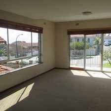 Rental info for Huge Two Bedroom Apartment - Small Complex of 8 Units