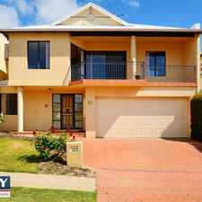 Rental info for Don't miss out on this quality family home close to the beach