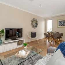 Rental info for LIFESTYLE AND COMFORT AT ASPECT ON ABBETT