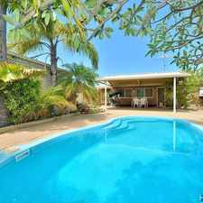 Rental info for Dreamed of having a pool? Well its your time to celebrate !
