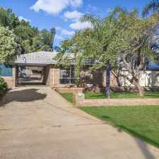 Rental info for REFURBISHED FAMILY HOME