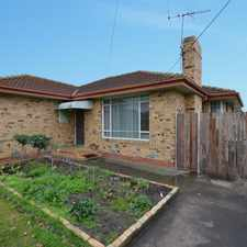 Rental info for Comfortable Living in Prime Location! in the Derrimut area