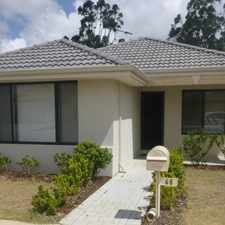 Rental info for EASY CARE 4 x 2 Bedrooms in the Perth area