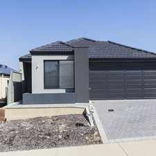 Rental info for Near New 3x2 Plus Study!!! in the Perth area