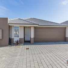 Rental info for SPACIOUS & STUNNING! in the Kelmscott area