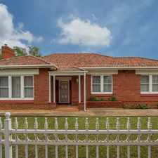 Rental info for Fine Tuned For Family Living! in the West Croydon area
