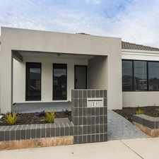 Rental info for PLEASE CALL KIRSI TO VIEW 0433 850 410