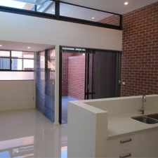 Rental info for ONE WEEKS FREE RENT in the East Perth area