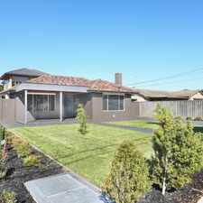 Rental info for Dont Miss Out! in the Lalor area