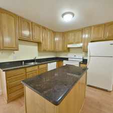 Rental info for 4344 17th Street #2 in the Corona Heights area