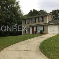 Rental info for Beautiful Hill Top Home in the Wildwood area