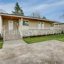 Rental info for 13025 64th Ave. S