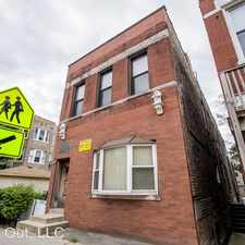Rental info for 2035 W Webster Ave, in the DePaul area