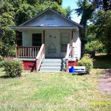 Rental info for 613 Hines Street