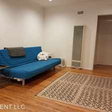 Rental info for 10385 W Olympic Blvd. - Unit #3 in the Los Angeles area