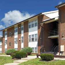 Rental info for Reserve at Quiet Waters in the Annapolis area