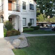 Rental info for 13259 Wimberly Square #255