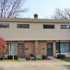 Rental info for 12415 W Greenfield Ave