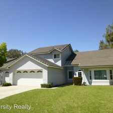 Rental info for 12154 Observation Dr. in the Colton area