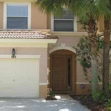 Rental info for Fidelity Realty of Palm Beach