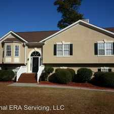 Rental info for 8 Country Ct