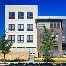 Rental info for 4556 46th Avenue S in the St. Paul area
