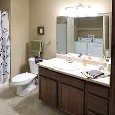 Rental info for Montclair Village in the Omaha area