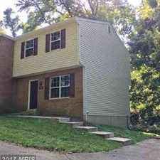 Rental info for 3609 30th ST Chesapeake Beach Three BR, Home is super clean and