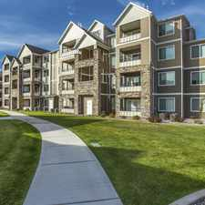 Rental info for Kensington at North Pointe