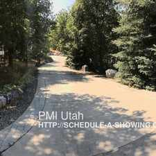 Rental info for 115 W Valley View Way