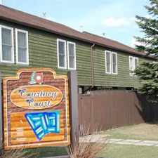 Rental info for Edmonton Townhouse for rent in the Overlanders area