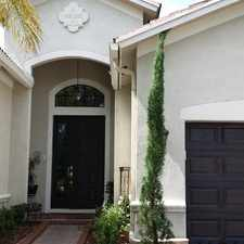 Rental info for 19548 South Whitewater Avenue in the Weston area