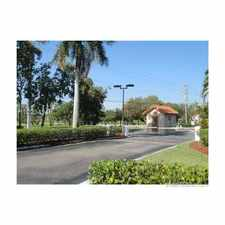 Rental info for 365 Southwest 86th Avenue in the Pembroke Pines area