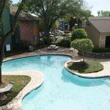 Rental info for SunBlossom Mountain in the Houston area