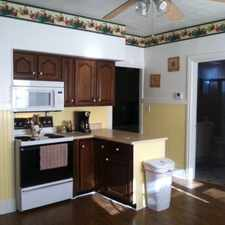 Rental info for $1150 1 bedroom Apartment in Lewiston