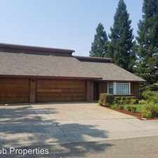 Rental info for 448 Arbor Place