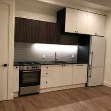 Rental info for 1534 Putnam Avenue #2A in the New York area