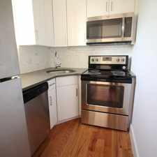 Rental info for 888 Madison Street #4 in the New York area