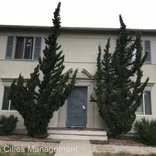 Rental info for 639-645 E. Carson St. - 2 in the Los Angeles area
