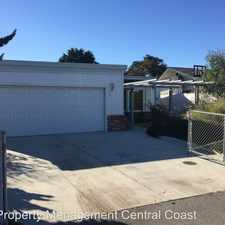 Rental info for 554 Trouville Ave