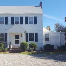 Rental info for 110 58th Street in the North Virginia Beach area