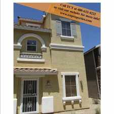 Rental info for 34715 N. 30th Ave