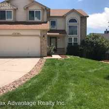 Rental info for 9360 Bellcove Circle in the Wolf Ranch area