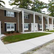 Rental info for 2400 F Meadowbrook Avenue