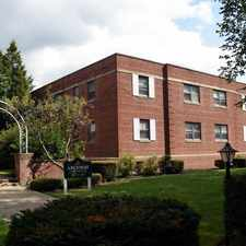 Rental info for 16015 Van Aken Blvd # 1602 in the Cleveland area