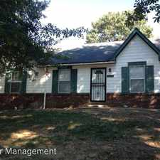 Rental info for 5820 Briarwood Drive