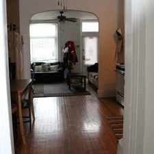 Rental info for 2237 Eastern Ave in the Upper Fells Point area