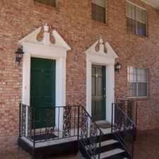 Rental info for Windsor Hall Apartments