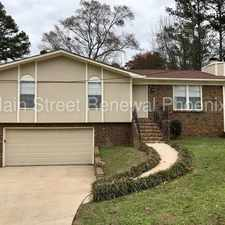 Rental info for 1141 Grand Boulevard in the Hooper City area
